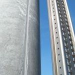 61_HS_on_Concrete_Tower_with_C-Profile_Rail
